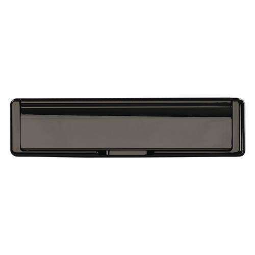 Ultimate Windows, Bespoke Door Furniture, Hardex Bronze Letter Box