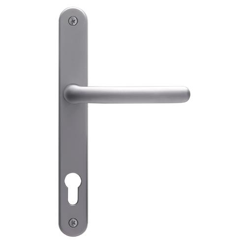 Ultimate Windows, Bespoke Door Furniture, Hardex Satin Handle