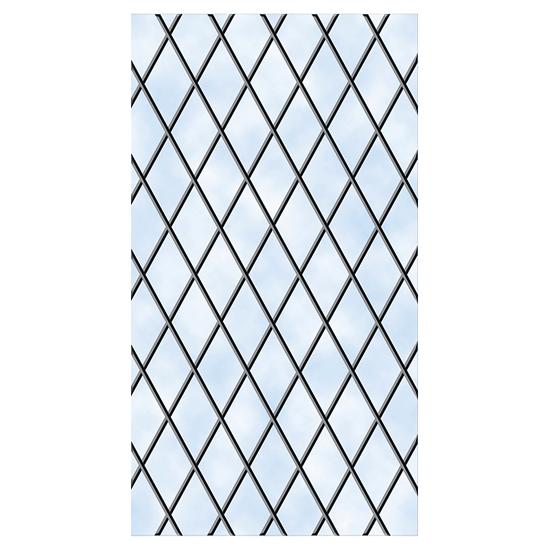 Ultimate Collection, Bespoke Doors, Elizabethan Glazing Pattern