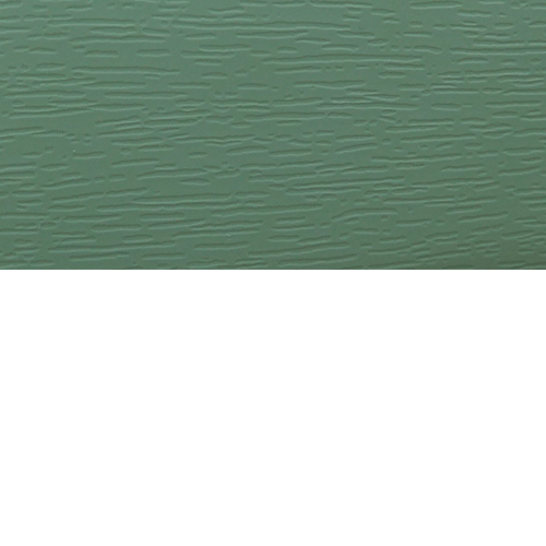 The Ultimate Collection, Modern Bevelled Frame, Chartwell Green W/Grain & Smooth White