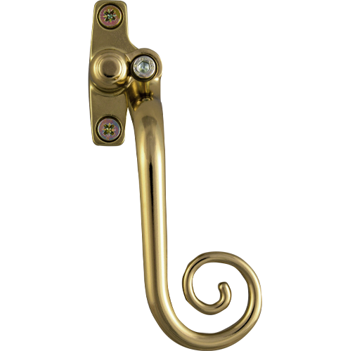 The Ultimate Collection, Monkey Tail Style, Hardex Gold Handle