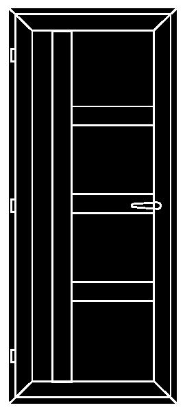 Ultimate Collection, Bespoke Doors, Suffolk, brett_suffolk_door