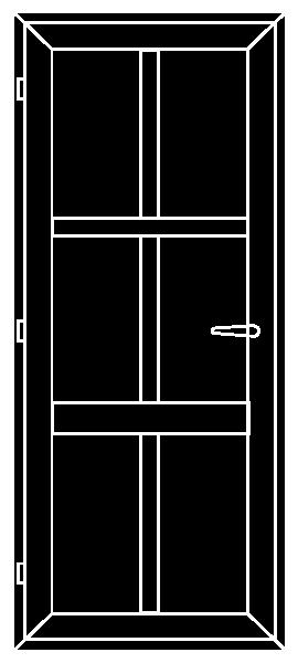 Ultimate Collection, Bespoke Doors, Suffolk, hartest_suffolk_door