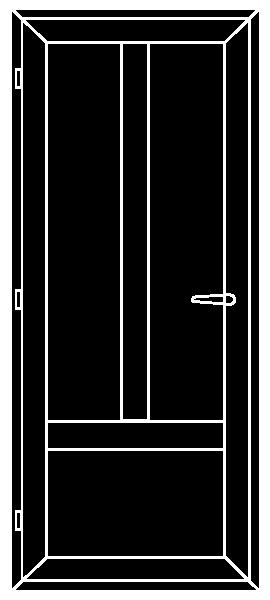 Ultimate Collection, Bespoke Doors, Suffolk, newton_suffolk_door