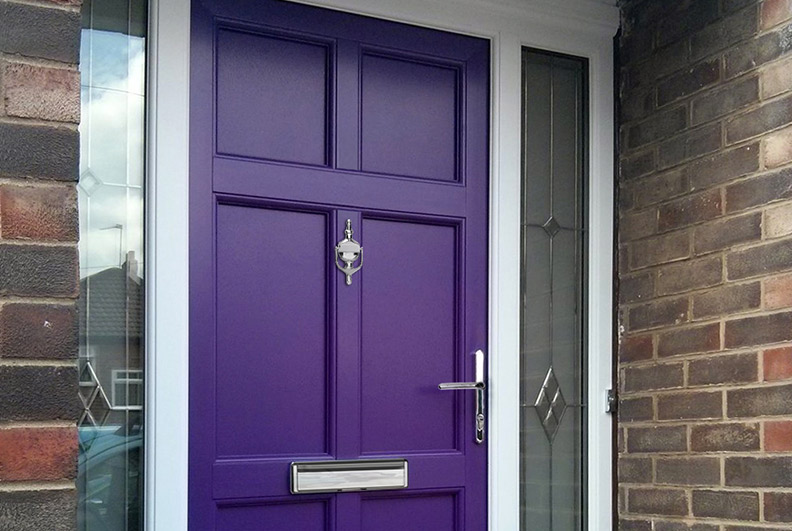 Bespoke Doors - The Ultimate Collection