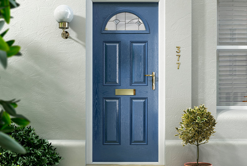 Composite Doors- The Ultimate Collection