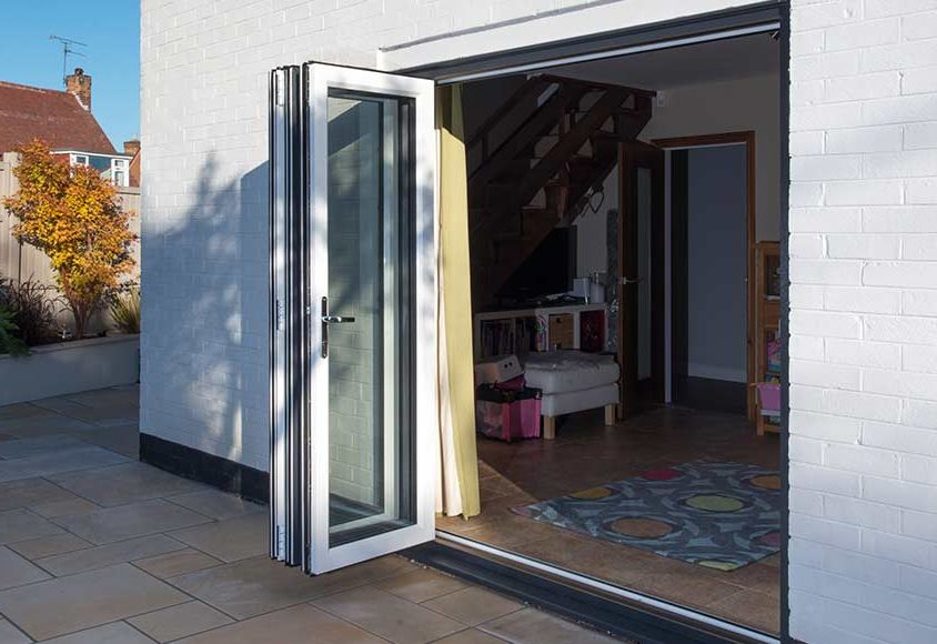 How to choose the right doors