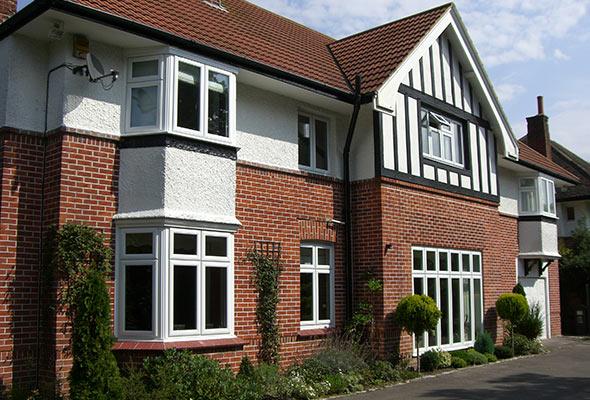 Understanding Doors & Windows|Window and Door Installers - Choosing the Right one with CIN