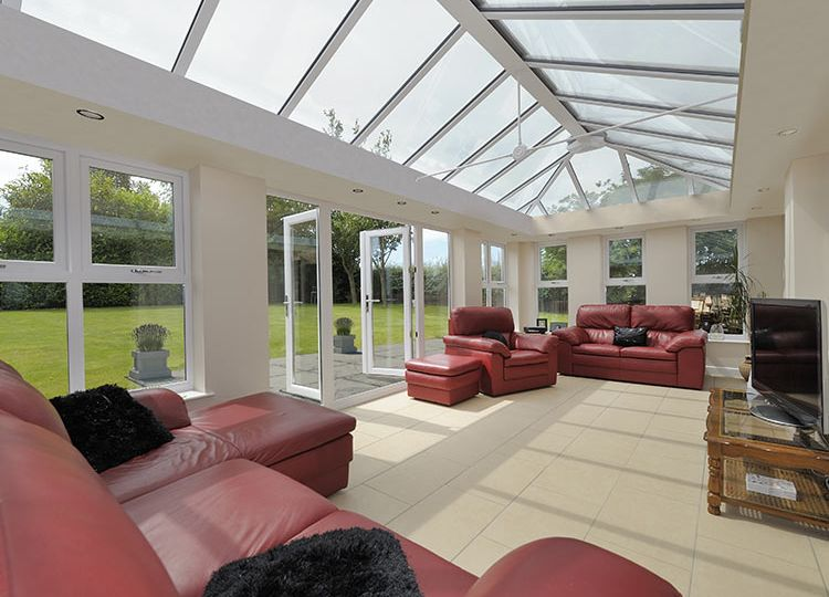 Conservatories and Glazed Extensions by CIN Installers