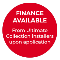 Finance Available - Windows and Doors