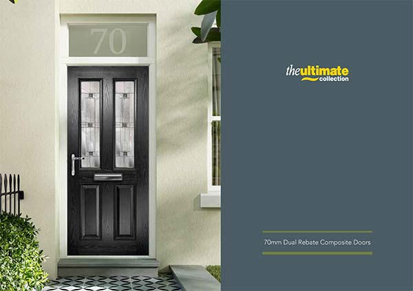 Ultimate Collection 70mm Composite Door Brochure