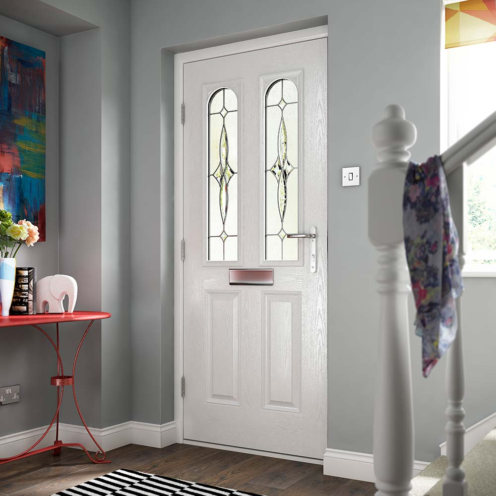 Composite Doors - The Ultimate Collection